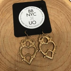 Bing Bang NYC for Urban Outfitters Earrings